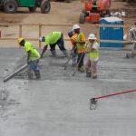 concrete contractor baltimore